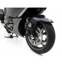 Support Bas de Feux Additionnel Moto DENALI pour BMW K 1600 GT (11-19) K 1600 GTL (11-19)