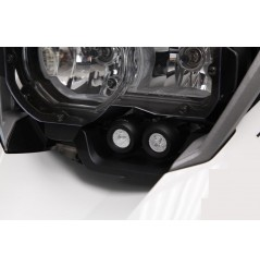 Support de Feux Additionnel Moto DENALI DM Micro Led pour BMW R 1200 GS (13-16)