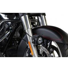 Support de Feux Additionnel Moto DENALI pour Harley Davidson Tous Modèles