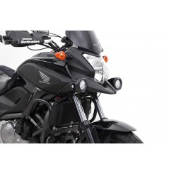 Support de Feux Additionnel Moto DENALI pour Honda NC 700 X (12-13)