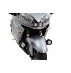 Support de Feux Additionnel Moto DENALI pour Honda ST 1300 Pan European (02-14)