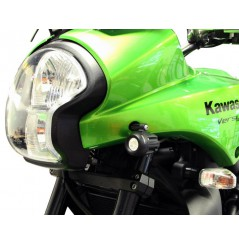 Support de Feux Additionnel Moto DENALI pour Kawasaki Versys 650 (07-09)