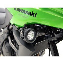 Support de Feux Additionnel Moto DENALI pour Kawasaki Versys 650 (10-14)