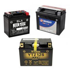Batterie Quad