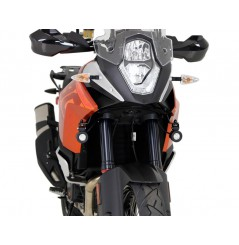 Support de Feux Additionnel Moto DENALI pour KTM 1090 Adventure (17-19) 1190 Adventure (13-16)