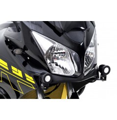 Support de Feux Additionnel Moto DENALI pour SUZUKI DL 650 V-STROM (04-11)