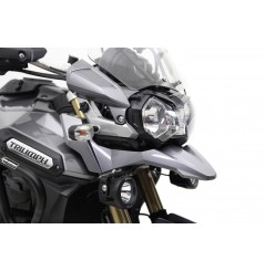 Support de Feux Additionnel Moto DENALI pour TRIUMPH TIGER 1200 Explorer (12-15)
