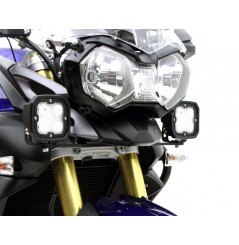 Support de Feux Additionnel Moto DENALI pour TRIUMPH TIGER 800 (10-14) 800 XC (10-15) 800 XCX / XR / XRX (15-19)