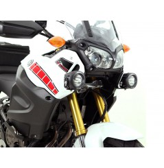 Support de Feux Additionnel Moto DENALI pour YAMAHA XT 1200 Z SUPER TENERE (11-19)