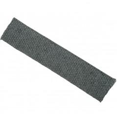 Bande Thermique D'échappement en Fibre de Verre CYCLE (25mm x 15m) Noir