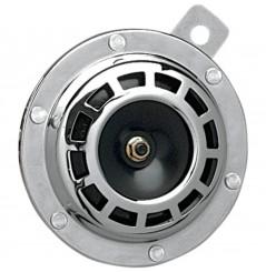 Klaxon - Avertisseur Sonore 12v - 113dB DRAG SPECIALTIES pour Moto - Quad - Sccoter