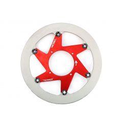 """Disque de Frein Flottant Beringer, jantes 16.5"""", Ø310mm pour Honda CRF250 R (04-19) CRF450 R (04-19)"""