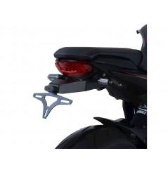 Support de Plaque Moto R&G pour CB 650 R (2019) CBR 650 R (2019)