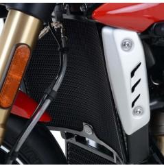 Protection de Radiateur R&G pour Speed Triple 1050 (16-19)