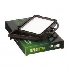 Filtre à air de variateur HFA4203 pour Yamaha 250 X-City (07-13)