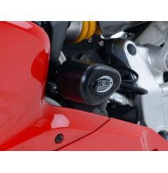 Tampon R&G Aero pour 899 Panigale (13-16) 959 Panigale (16-19)