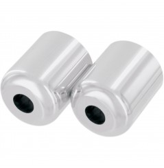 Embouts de Guidon PINGEL Aluminium Type Origine pour SUZUKI SV 1000 (03-07) GSX-R 1000 (01-18)
