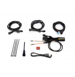 Faisceau CANSMART Plug-N-Play GEN II pour Feux Additionnel BMW R 1200 (13-18) - R 1250 (2019)