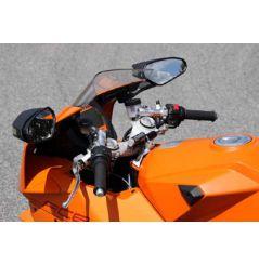 Kit Guidon Bracelet Relevé LSL pour KTM RC8 1190 (08-15)