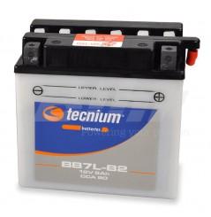 Batterie Moto Tecnium BB7L-B2
