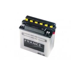 Batterie Moto FE CB7L-B2 (YB7L-B2 / BB7L-B2)
