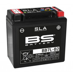 Batterie Moto BS BB7L-B2 SLA