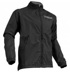 Veste Enduro - Cross THOR PACK Noir - Gris