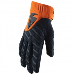 Gant Cross THOR REBOUND 2021 Noir - Orange
