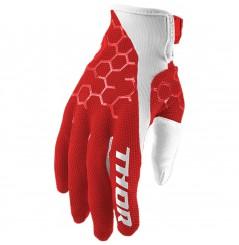 Gant Cross THOR DRAFT 2020 Rouge - Blanc