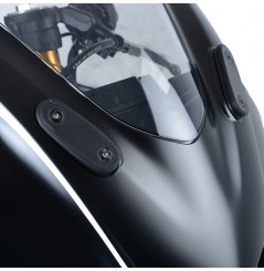 Cache Orifice de Rétroviseur Moto R&G pour YZF-R 125 (2019)