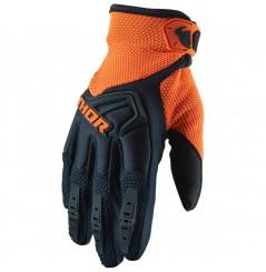 Gant Cross THOR SPECTRUM 2020 Noir - Orange