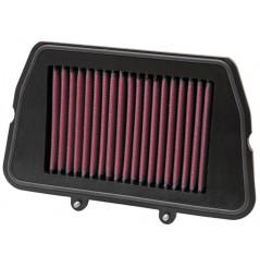 Filtre a Air K&N TB-8011 pour Tiger 800 (11-17)