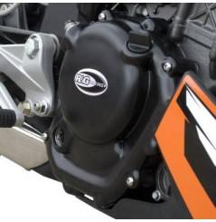 Couvre Carter Droit KTM Duke 125 (11-16) RC 125 (14-16)