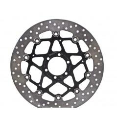 Disque de frein avant Brembo pour 750 Shiver (07-17) 900 Shiver (17-19)