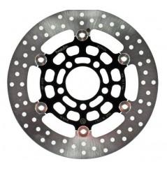 Disque de frein avant Brembo pour J125 (16-19) J300 (14-19)
