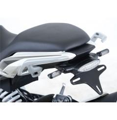 Support de Plaque Moto R&G pour BMW G310R (17-19)