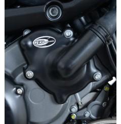 Couvre carter de pompe à eau R&G pour Shiver 900 (17-19)