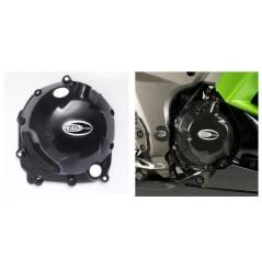 Couvre Carter Droit pour Kawasaki Z1000 (10-16) Z1000 SX (10-13)