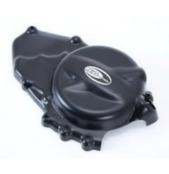Couvre Carter Gauche R&G pour F800 R (09-18) F800 GT (13-18) F800 S (06-12)