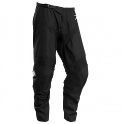 Pantalon Cross Enfant THOR SECTOR LINK 2020 Noir