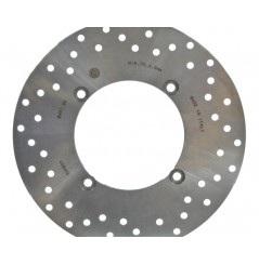 Disque de frein arrière Brembo pour 125 X-Max (14-19)