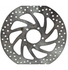 Disque de frein avant Brembo pour 125 X10 (12-14)