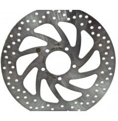 Disque de frein avant Brembo pour 500 X10 (12-17)