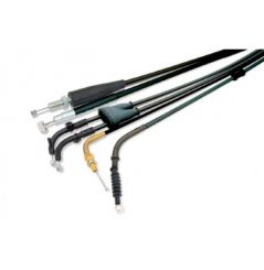 Câble Accélérateur Retour de Gaz Moto Suzuki 650 Bandit N-S sans ABS (05-06)