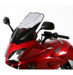 Bulle Tourisme Moto MRA pour Honda CBF1000 (06-10)