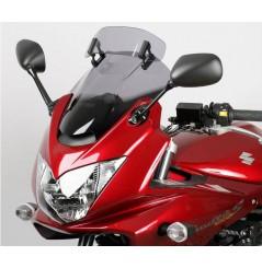 Bulle Vario Moto MRA +30mm pour Bandit 650 (05-08) 1200 (06) 1250 S Bandit (07-14)