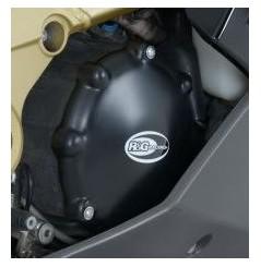 Couvre Carter Droit R&G pour RSV 1000 (04-08) Tuono 1000 (06-10) Falco 1000 (06-10)