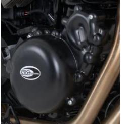 Couvre Carter Droit R&G pour F800 R (09-18) F800 GT (13-18) F800 ST (04-13)