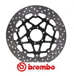 Disque de frein avant Brembo VFR800 (98-10) Varadero 1000 (99-11) Crossrunner (11-14) CBR600F (99-00) CBR900RR (92-93)
