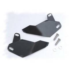 Panneaux latéraux pour support R&G pour Honda CBR1000RR Fireblade (06-07)